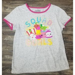 Shopkins Shirts & Tops - Shopkins Graphic Tee 3pc Bundle